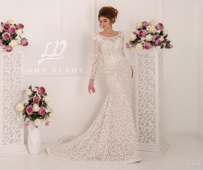 Vestido de novia Lady Vlady 2325