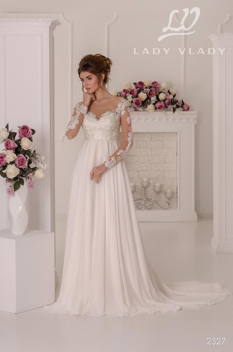 Vestido de novia Lady Vlady 2327