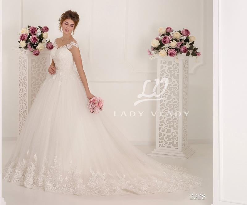 Vestido de novia Lady Vlady 2328