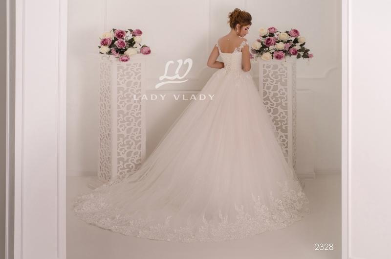 Свадебное платье Lady Vlady 2328
