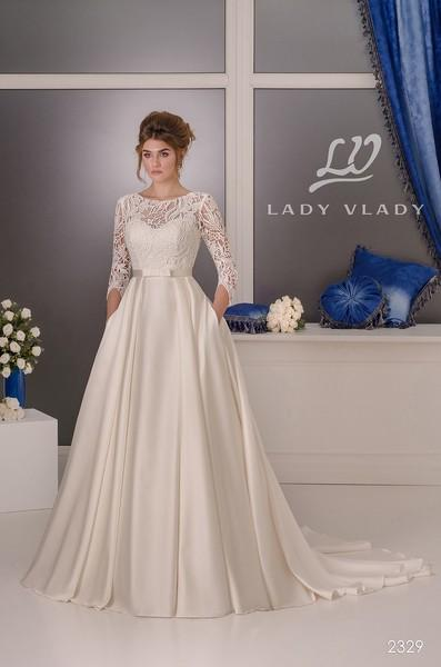 Wedding Dress Lady Vlady 2329