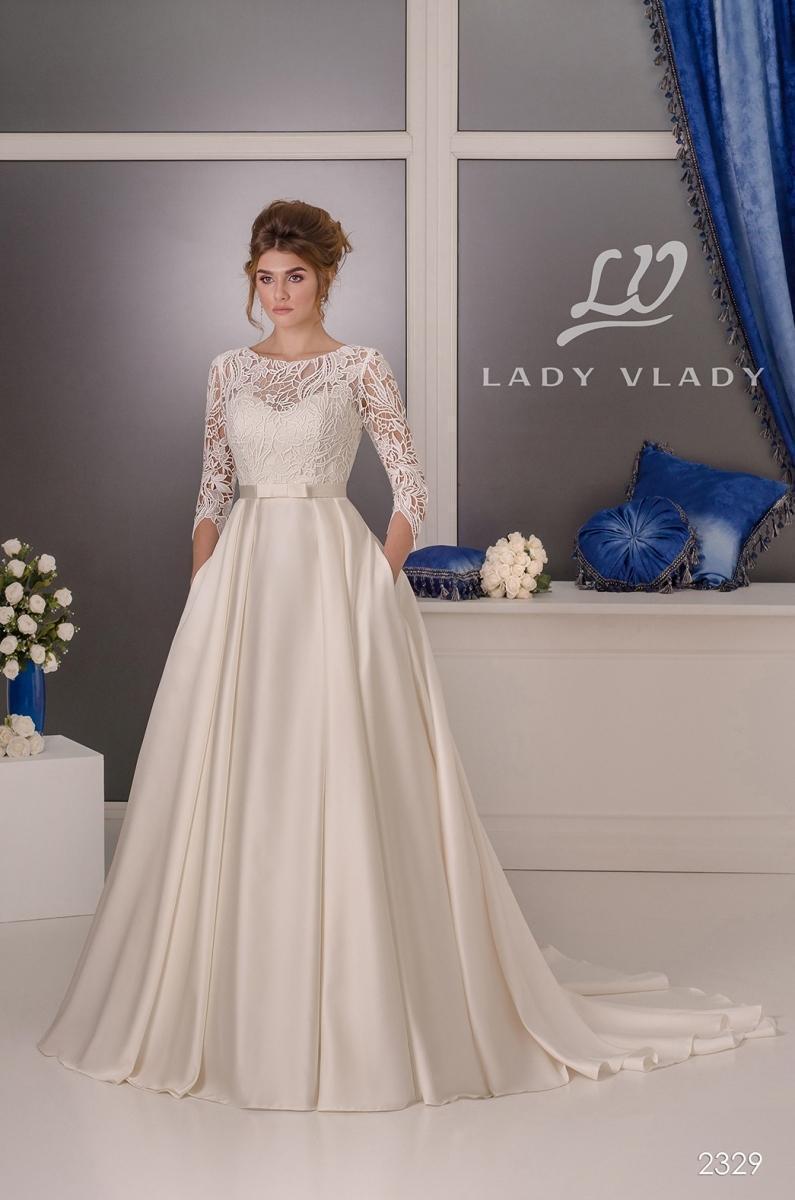 Rochie de mireasa Lady Vlady 2329