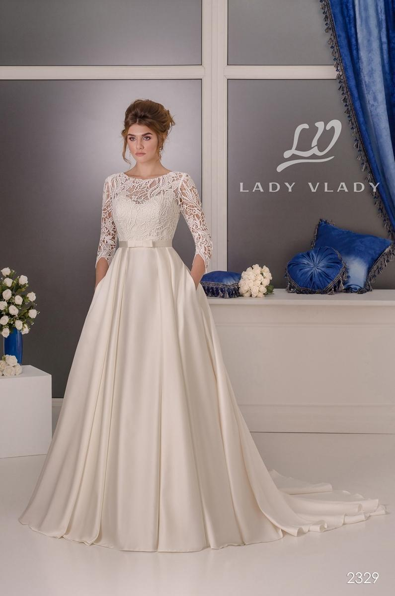 Vestido de novia Lady Vlady 2329