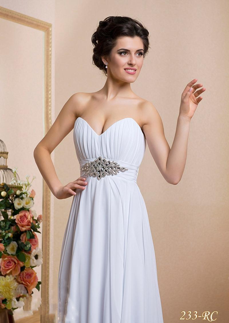 Свадебное платье Pentelei Dolce Vita 233-RC