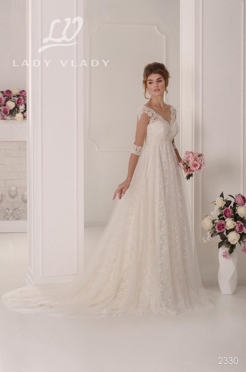 Vestido de novia Lady Vlady 2330