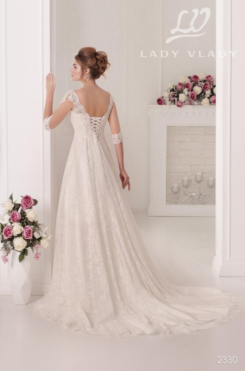 Свадебное платье Lady Vlady 2330