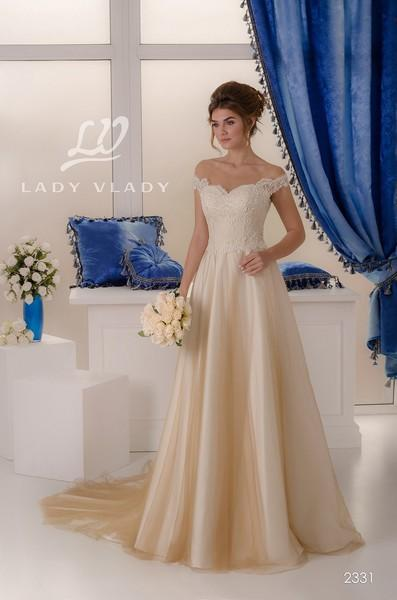 Wedding Dress Lady Vlady 2331
