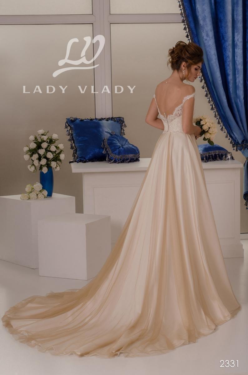 Свадебное платье Lady Vlady 2331
