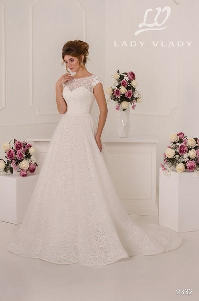 Wedding Dress Lady Vlady 2332