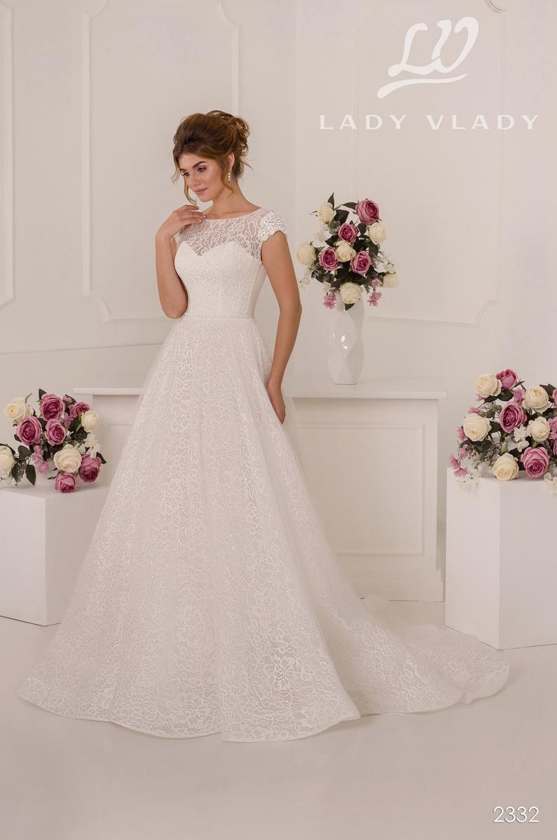 Vestido de novia Lady Vlady 2332