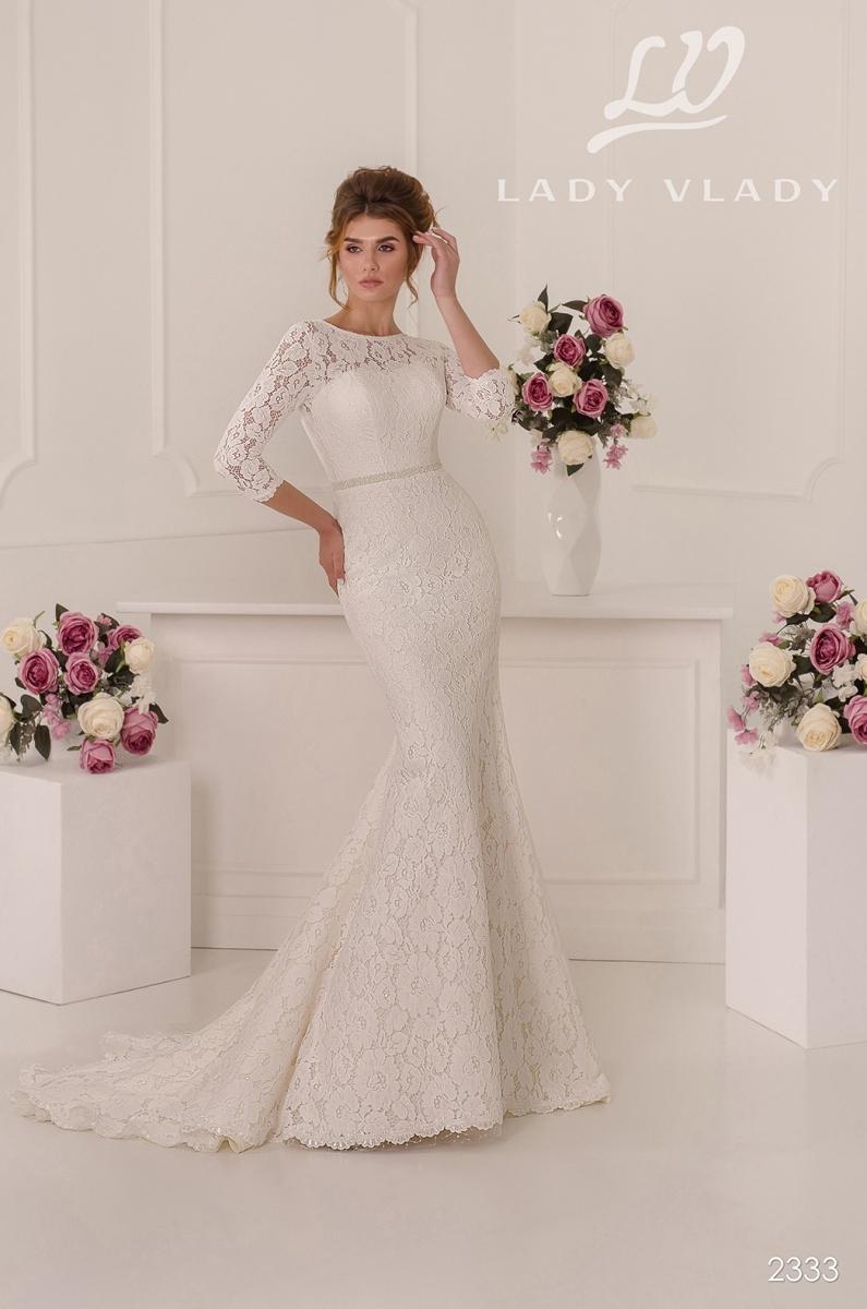 Vestido de novia Lady Vlady 2333
