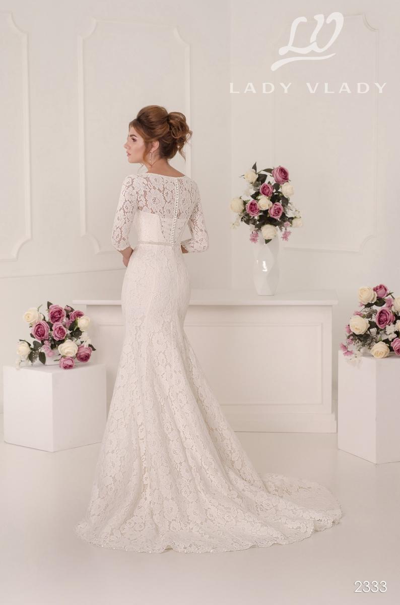Свадебное платье Lady Vlady 2333