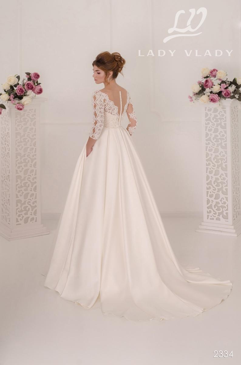 Свадебное платье Lady Vlady 2334
