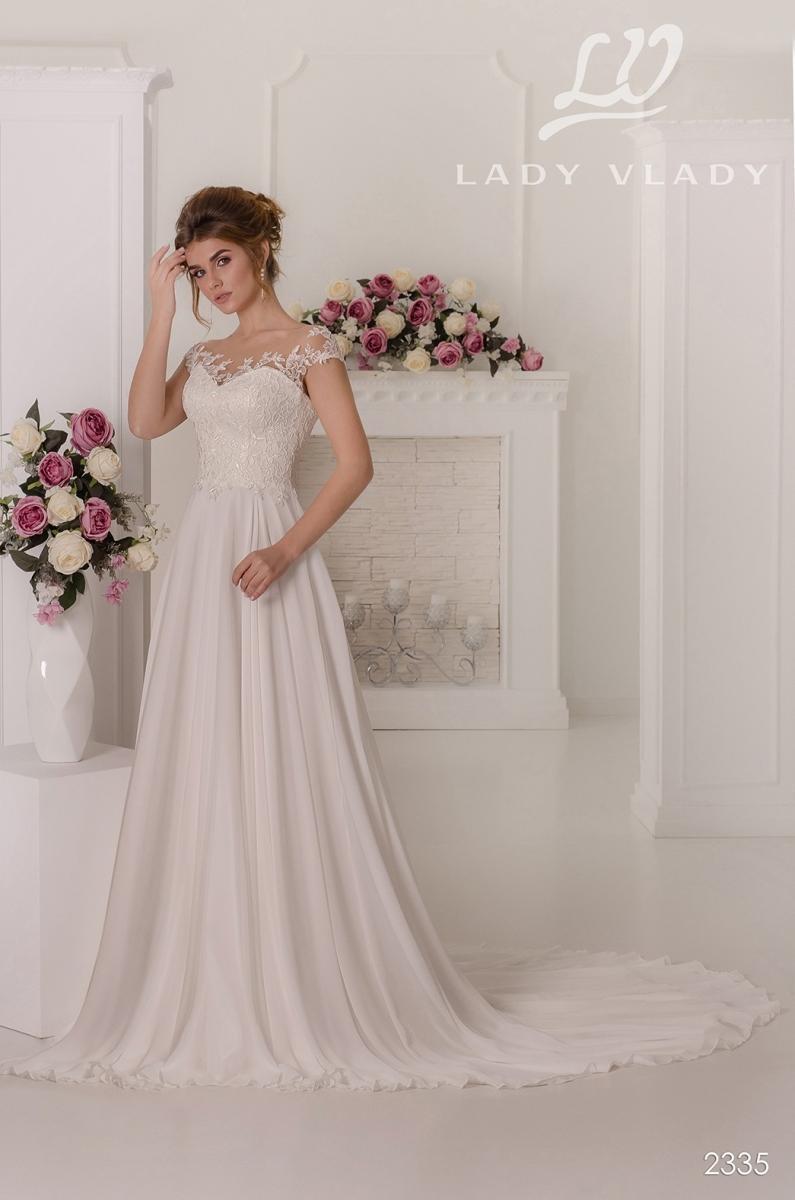 Rochie de mireasa Lady Vlady 2335