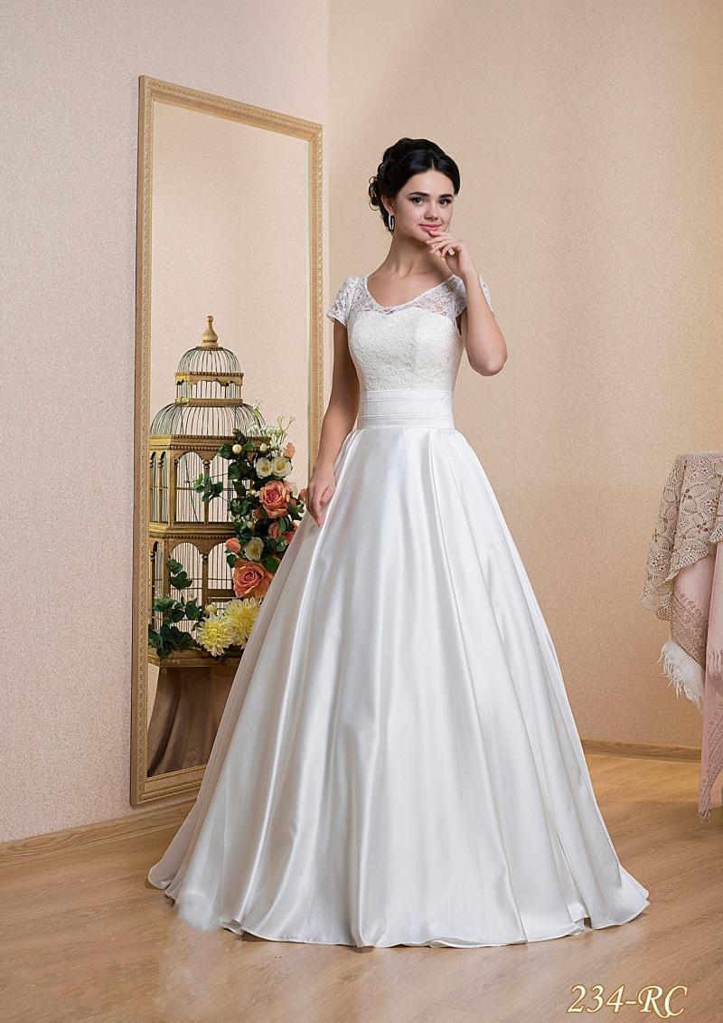 Свадебное платье Pentelei Dolce Vita 234-RC
