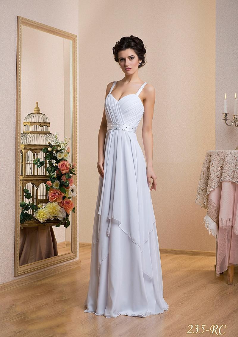 Свадебное платье Pentelei Dolce Vita 235-RC