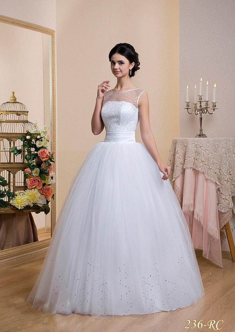 Wedding Dress Pentelei Dolce Vita 236-RC