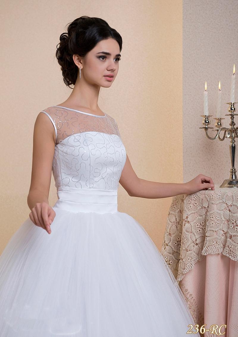 Свадебное платье Pentelei Dolce Vita 236-RC