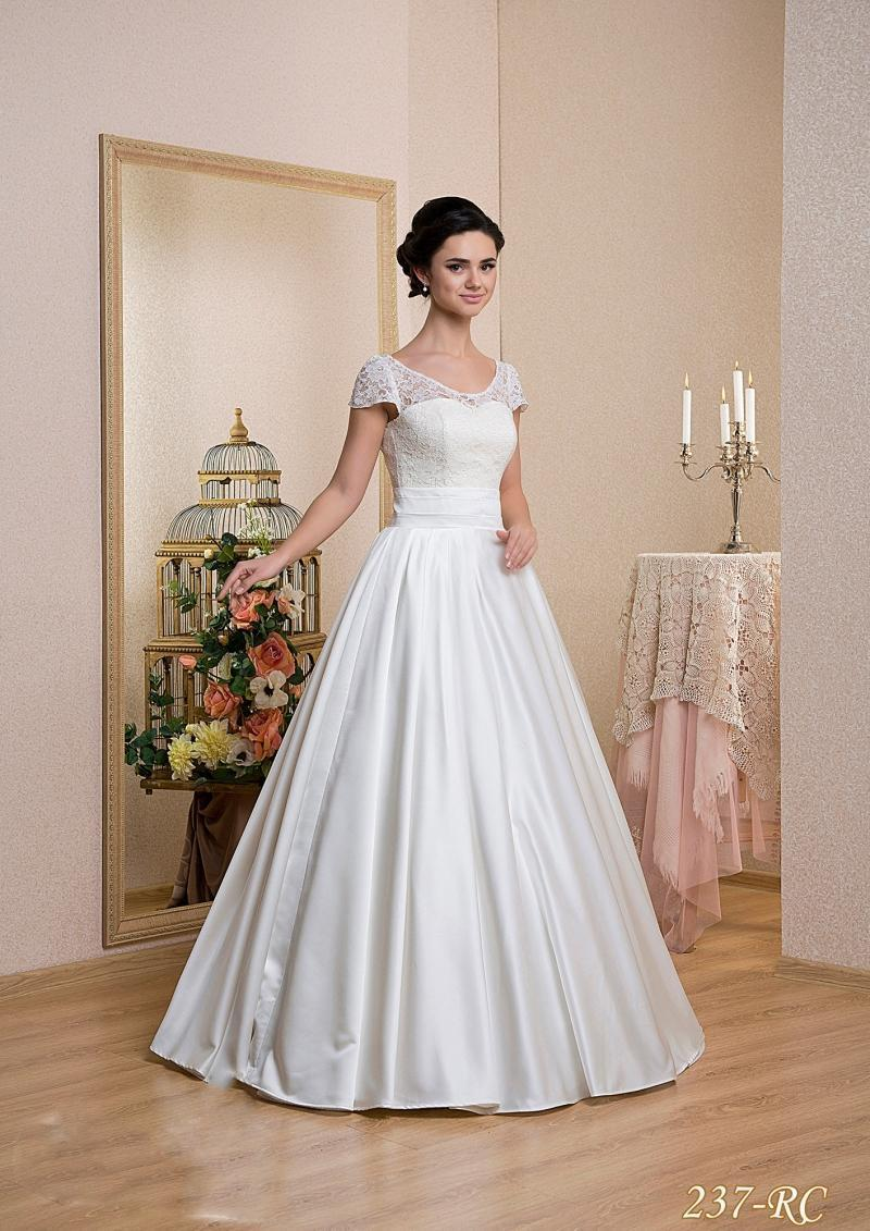 Wedding Dress Pentelei Dolce Vita 237-RC