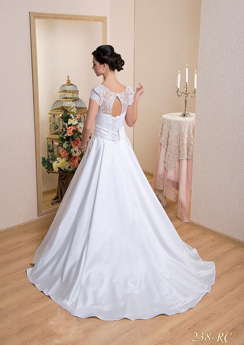 Свадебное платье Pentelei Dolce Vita 238-RC
