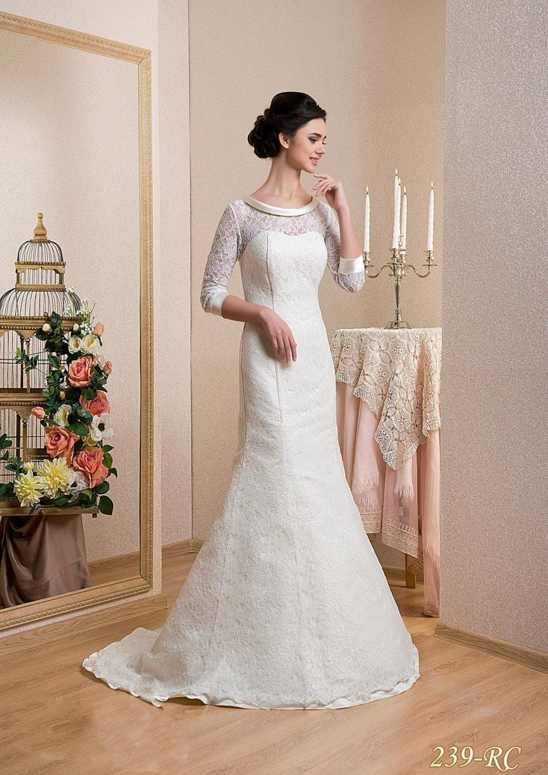 Wedding Dress Pentelei Dolce Vita 239-RC