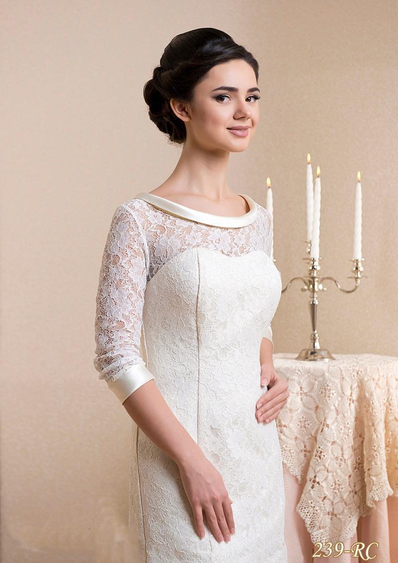 Свадебное платье Pentelei Dolce Vita 239-RC