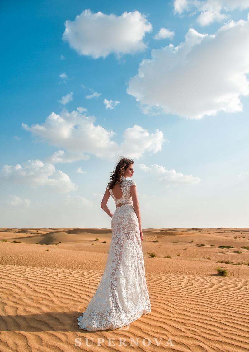 Свадебное платье Supernova SN-023-Roxy