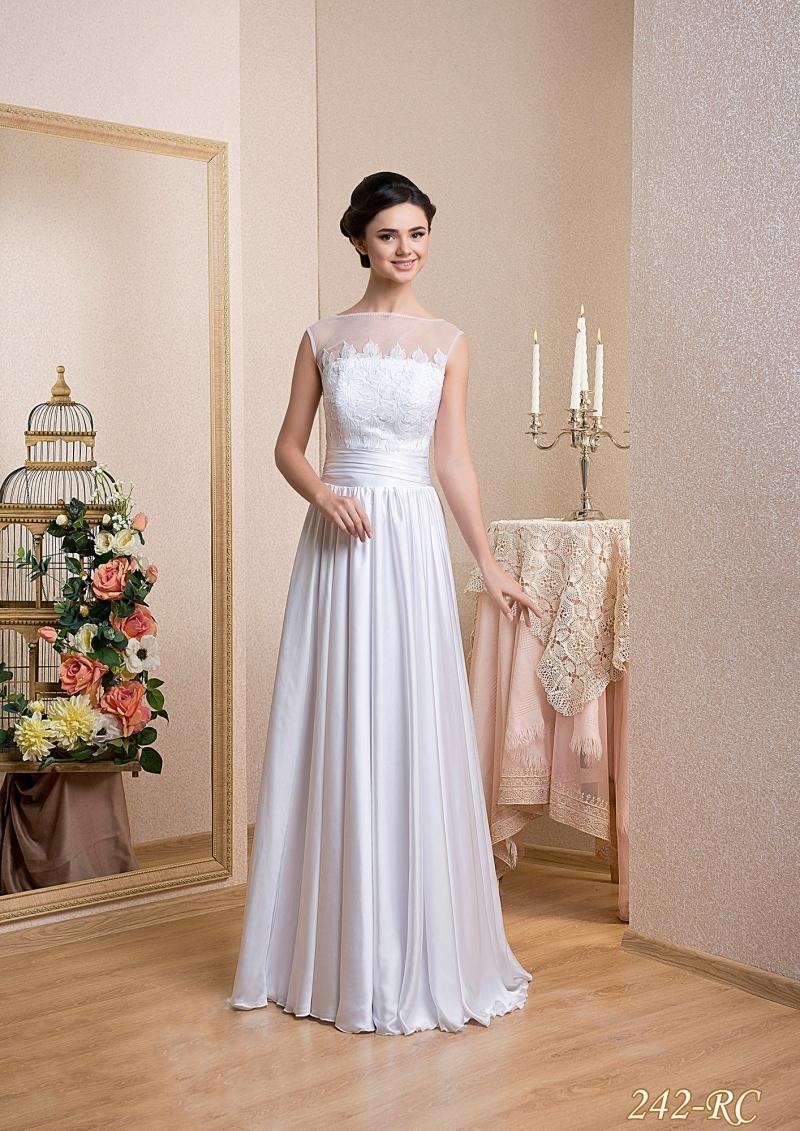 Свадебное платье Pentelei Dolce Vita 242-RC