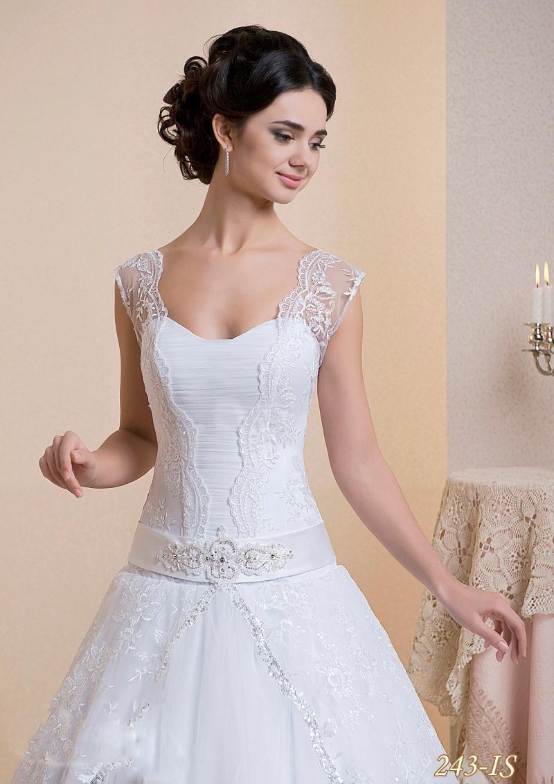 Свадебное платье Pentelei Dolce Vita 243-IS