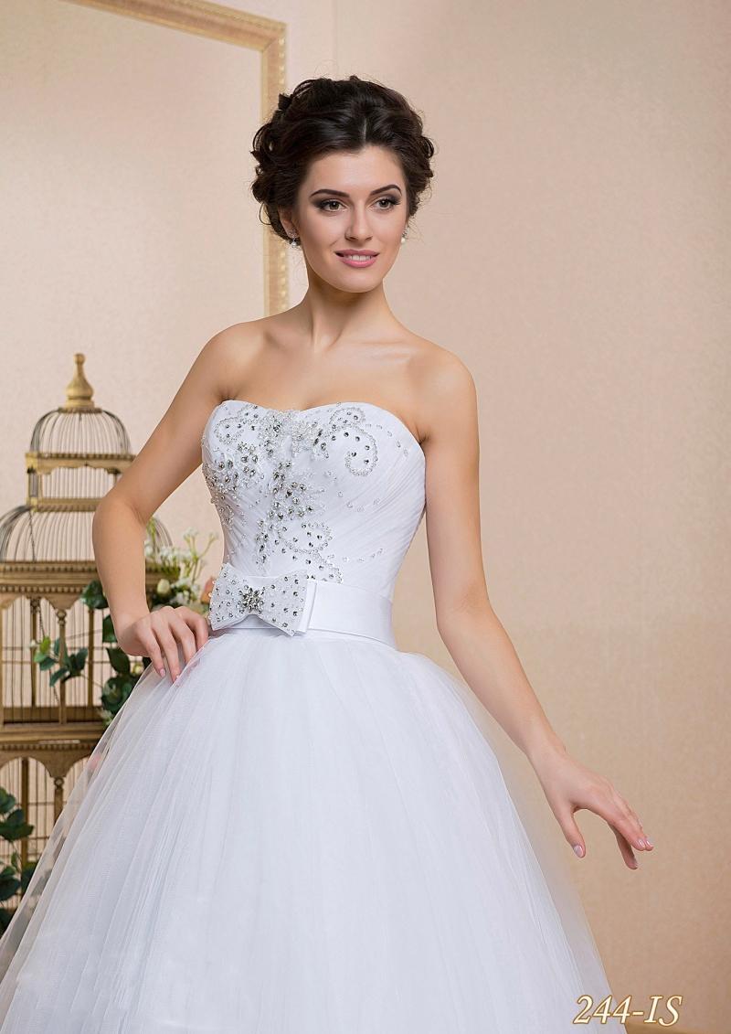 Свадебное платье Pentelei Dolce Vita 244-IS