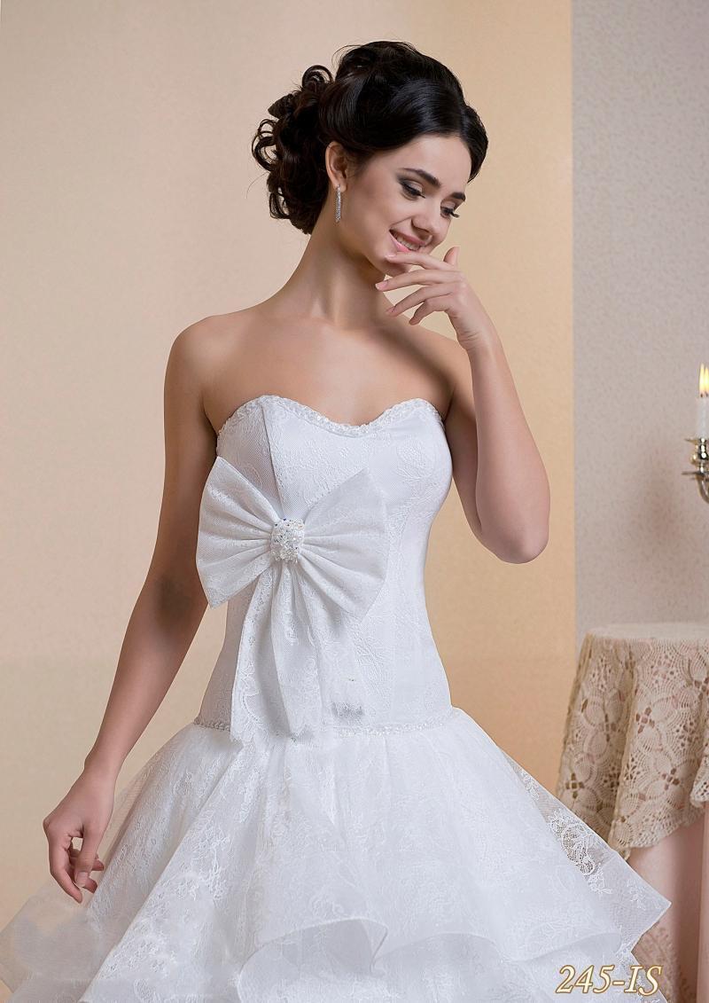 Свадебное платье Pentelei Dolce Vita 245-IS