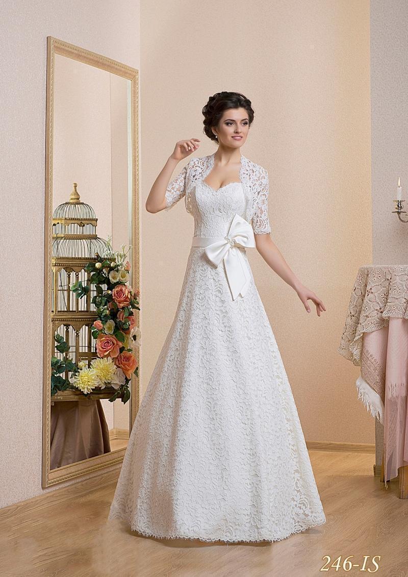 Свадебное платье Pentelei Dolce Vita 246-IS