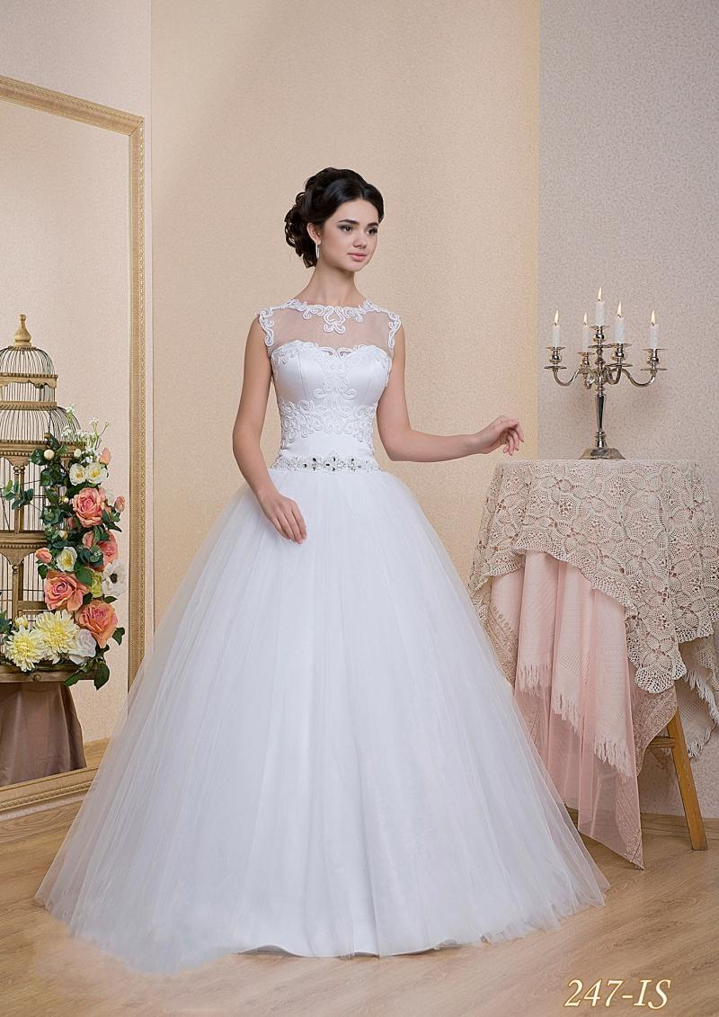 Свадебное платье Pentelei Dolce Vita 247-IS