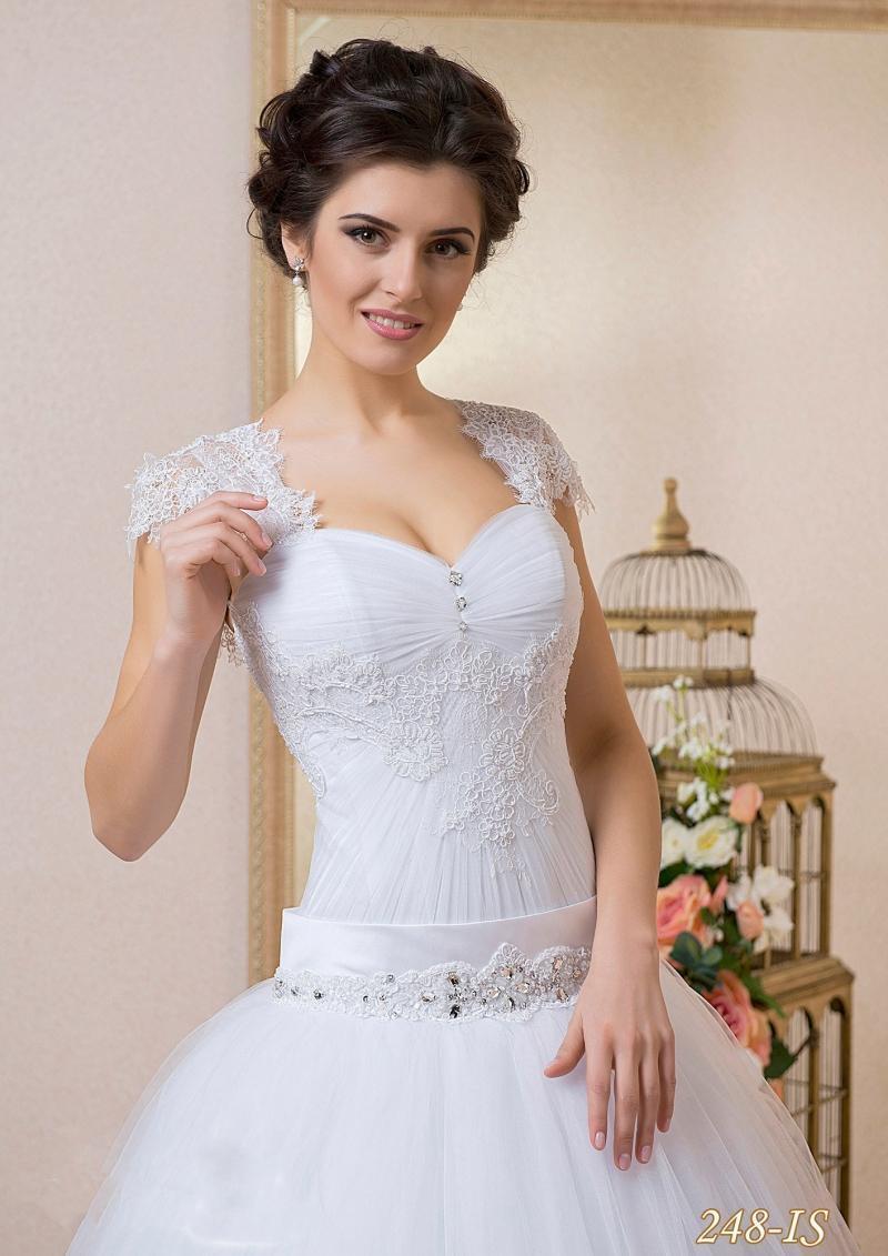 Свадебное платье Pentelei Dolce Vita 248-IS