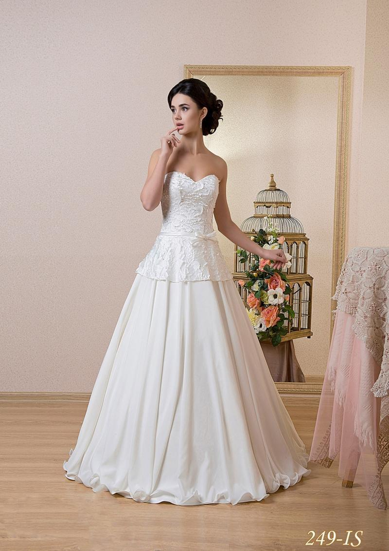 Свадебное платье Pentelei Dolce Vita 249-IS