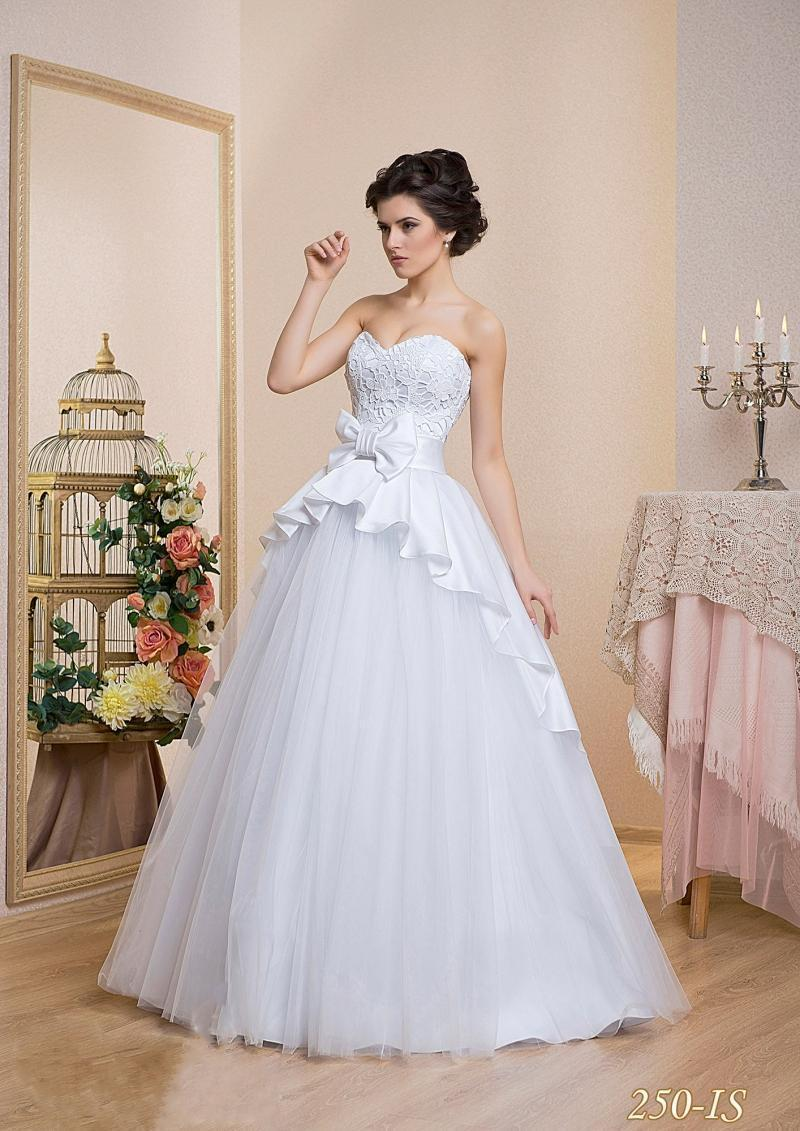 Wedding Dress Pentelei Dolce Vita 250-IS
