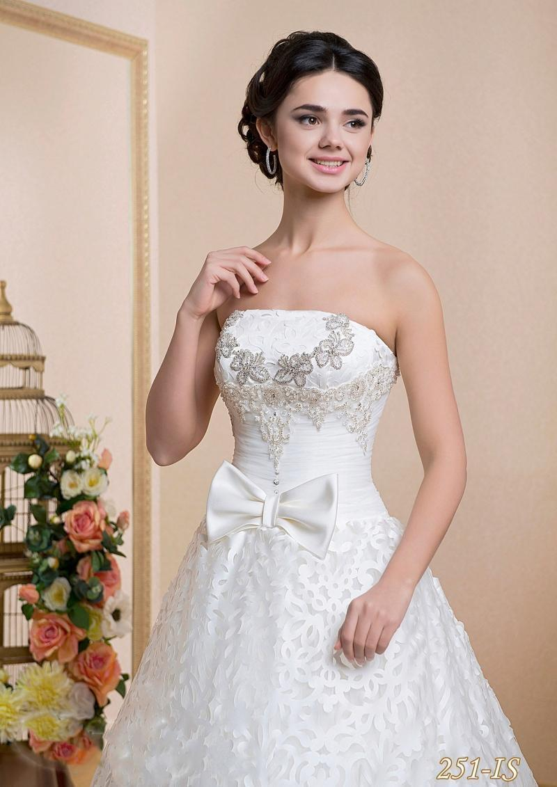 Свадебное платье Pentelei Dolce Vita 251-IS