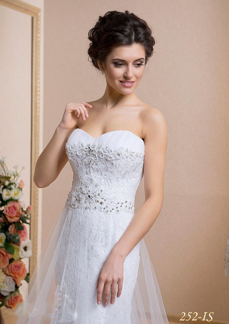 Свадебное платье Pentelei Dolce Vita 252-IS