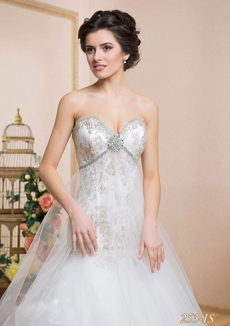 Свадебное платье Pentelei Dolce Vita 253-IS