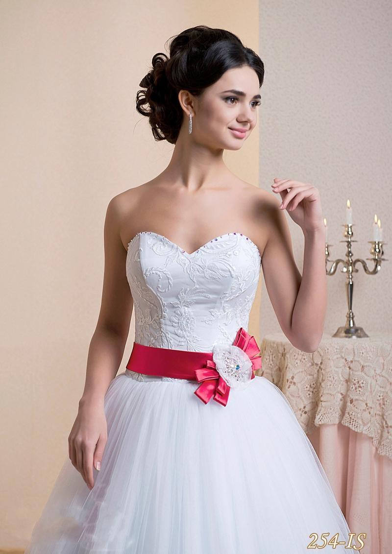 Свадебное платье Pentelei Dolce Vita 254-IS