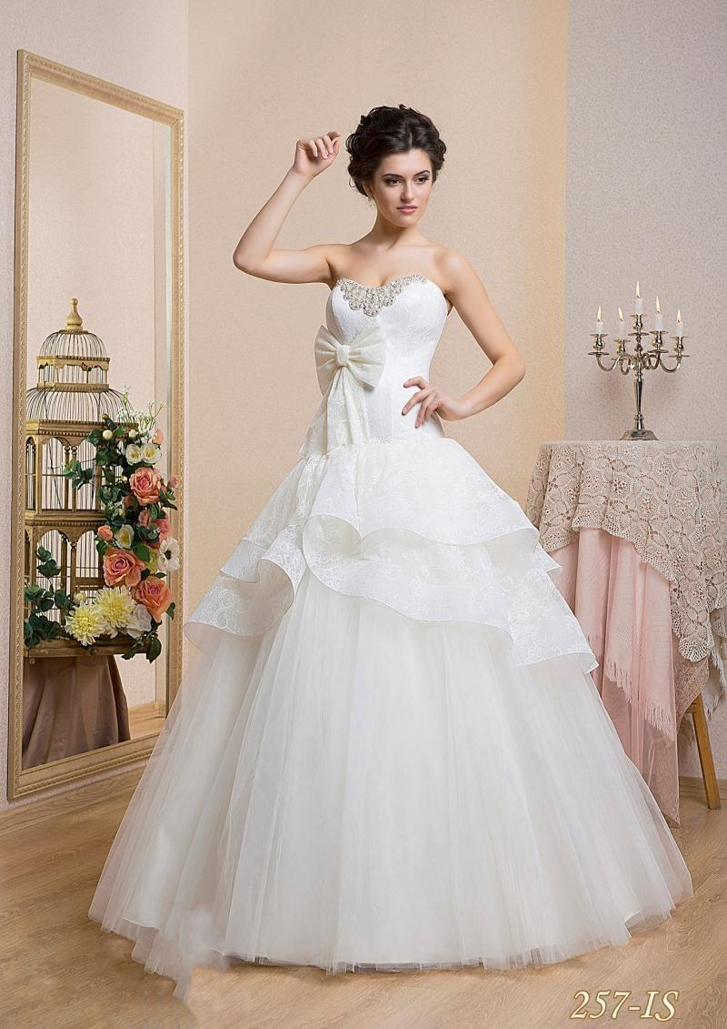 Wedding Dress Pentelei Dolce Vita 257-IS