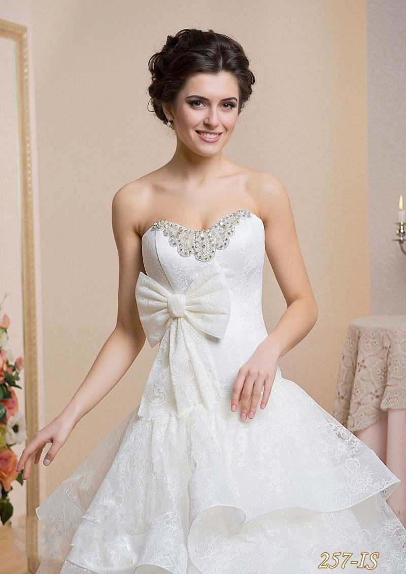Свадебное платье Pentelei Dolce Vita 257-IS