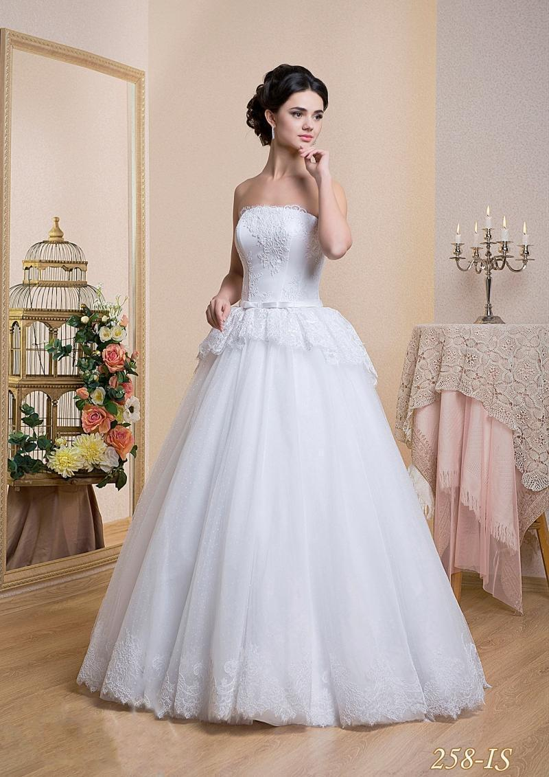 Wedding Dress Pentelei Dolce Vita 258-IS