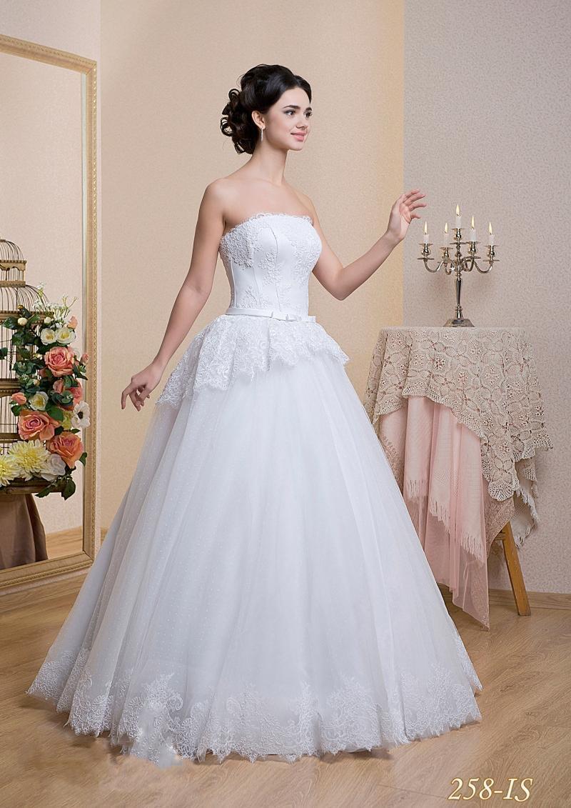 Свадебное платье Pentelei Dolce Vita 258-IS