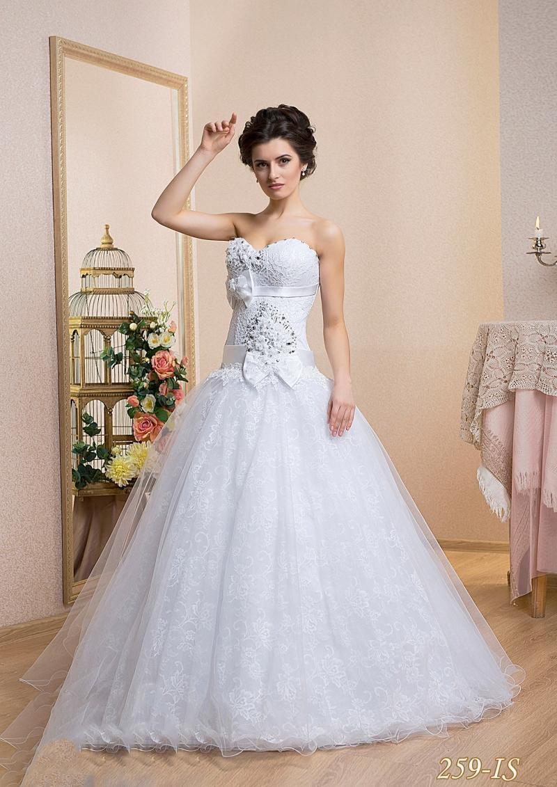 Свадебное платье Pentelei Dolce Vita 259-IS