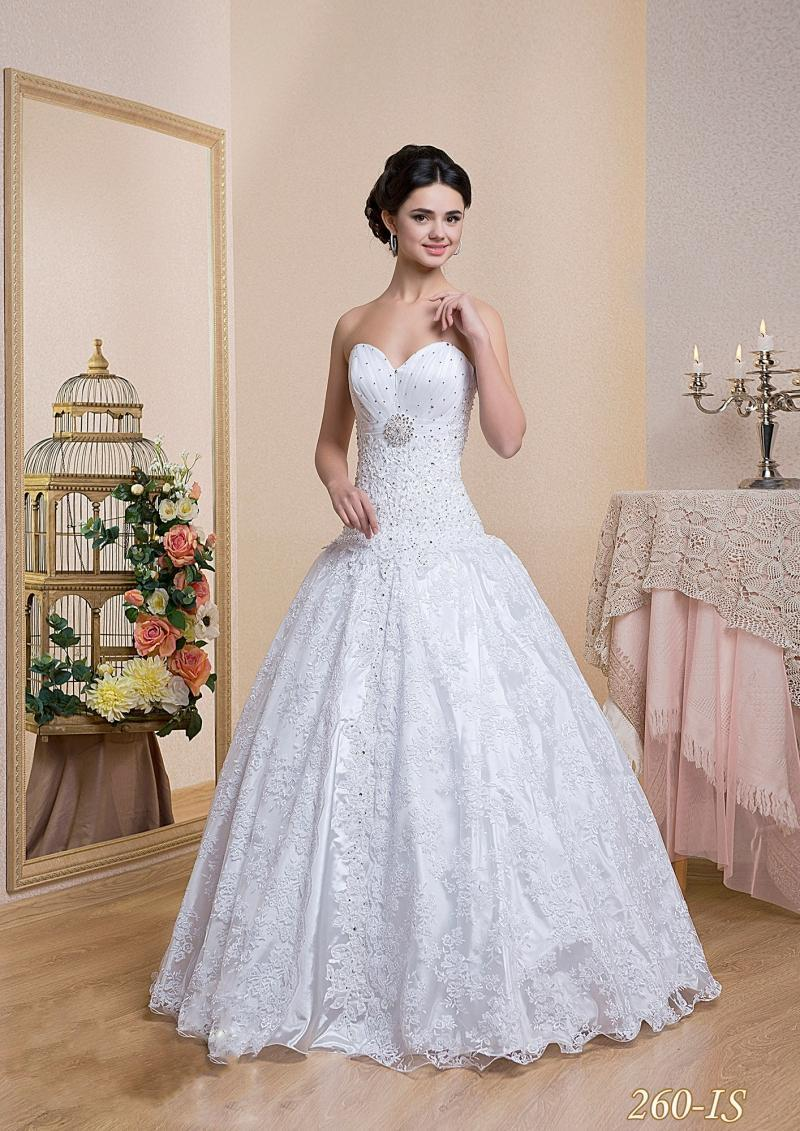 Wedding Dress Pentelei Dolce Vita 260-IS