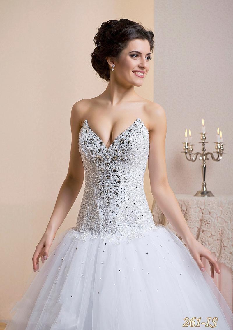 Свадебное платье Pentelei Dolce Vita 261-IS