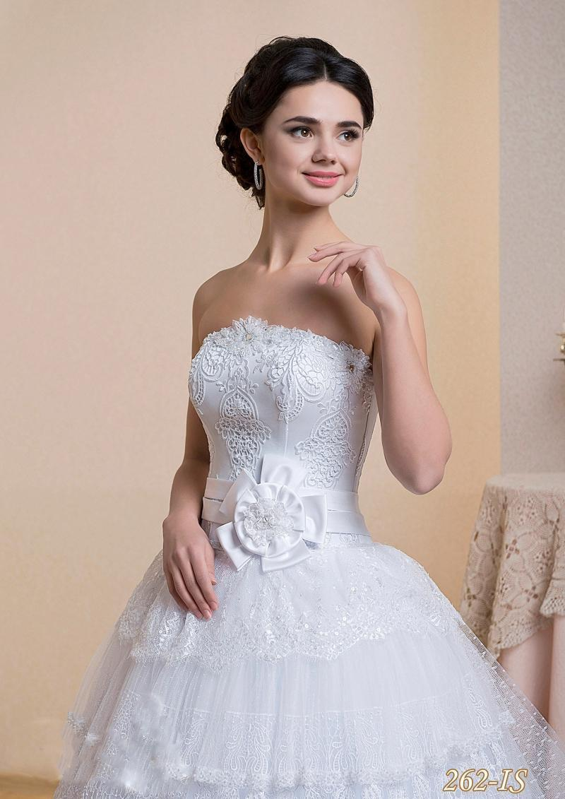 Свадебное платье Pentelei Dolce Vita 262-IS