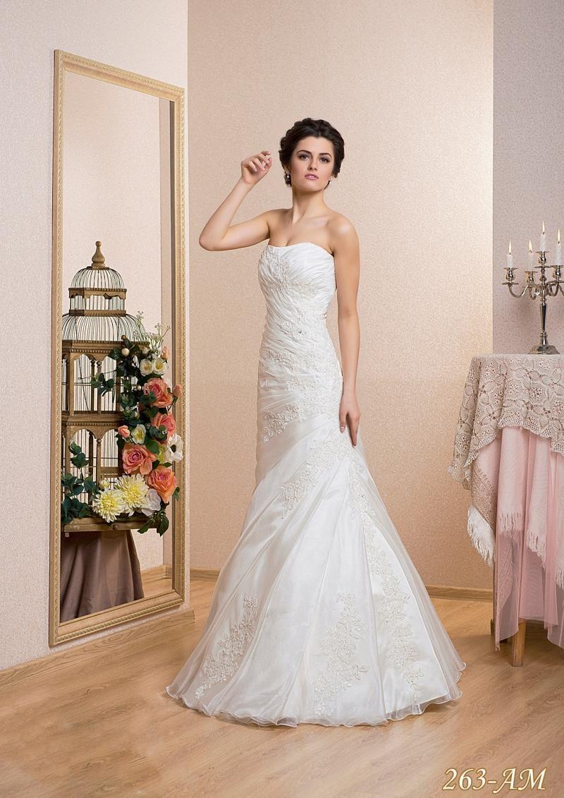 Свадебное платье Pentelei Dolce Vita 263-AM