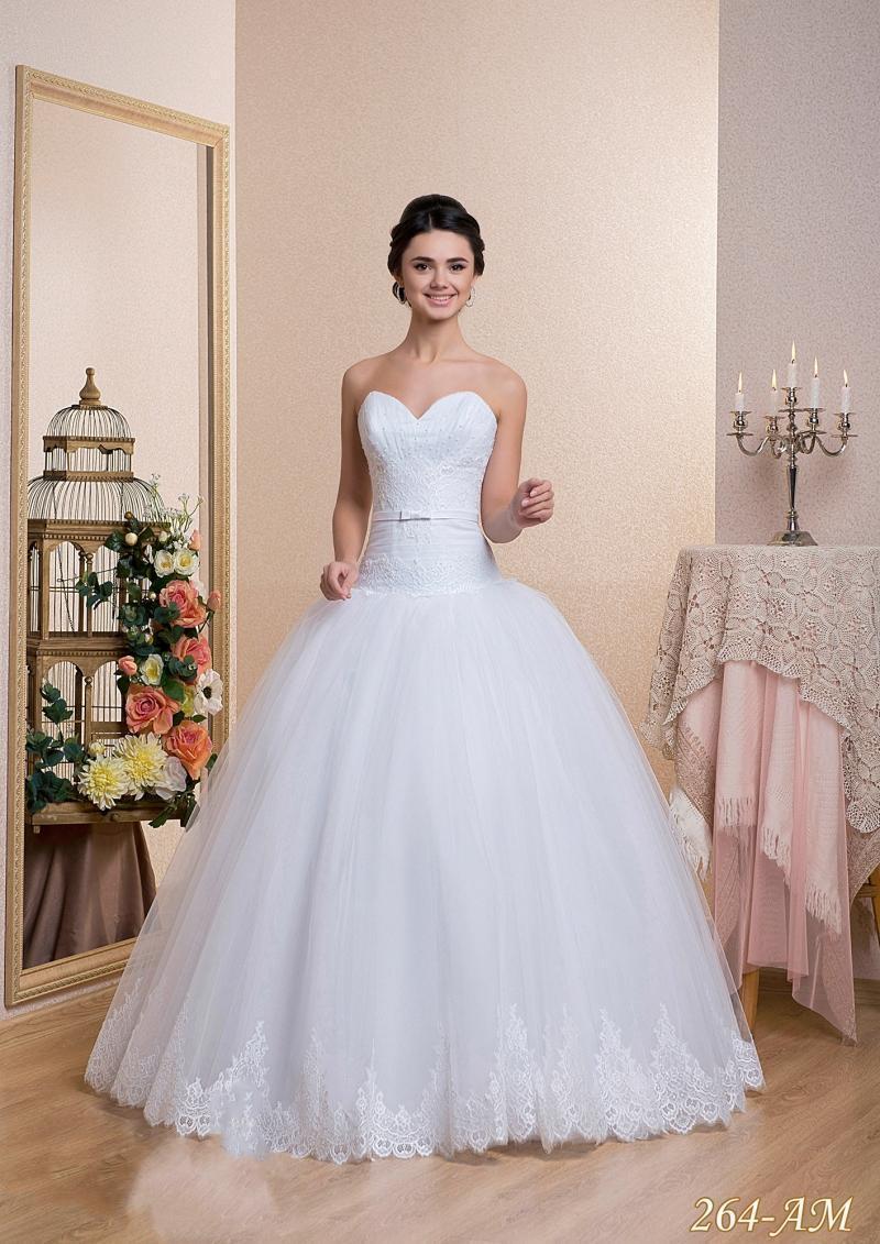 Свадебное платье Pentelei Dolce Vita 264-AM